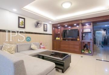4 Bedroom House For Sale - Phnom Penh Thmei, Phnom Penh