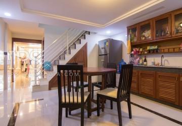 4 Bedrooms House For Sale - Phnom Penh Thmei, Phnom Penh