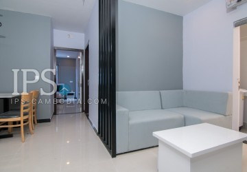 2 Bedrooms Apartment For Rent - Toul Tumpong, Phnom Penh