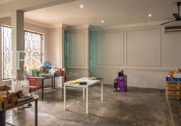 Commercial Villa For Rent - BKK1, Phnom Penh