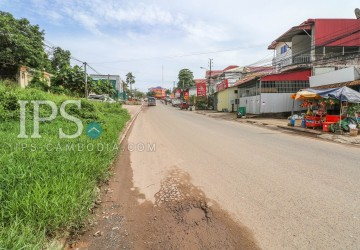 1,150sqm Land For Rent -  Mittapheap, Sihanoukville