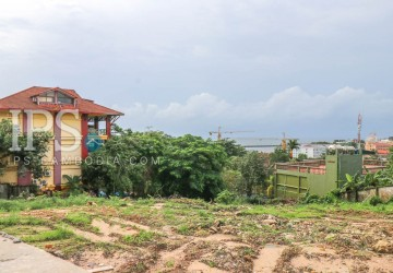 2500sqm Land For Rent - Mittapheap, Sihanoukville