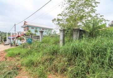 315 sq.m. Land For Rent -  Mittapheap, Sihanoukville thumbnail