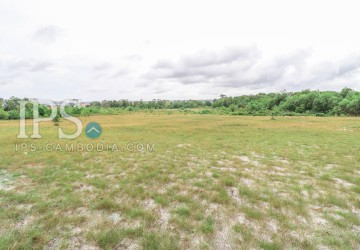 75,434sqm Land For Sale - Ochheuteal Beach Area, Sihanoukville
