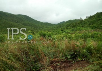 500,000sqm Land For Sale - Kampot, Other Areas