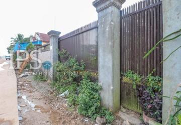 878sqm Land For Sale - Klang Leu, Sihanoukville thumbnail