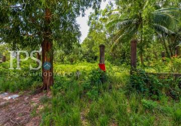 1,800sqm Land For rent - Mittapheap, Sihanoukville thumbnail