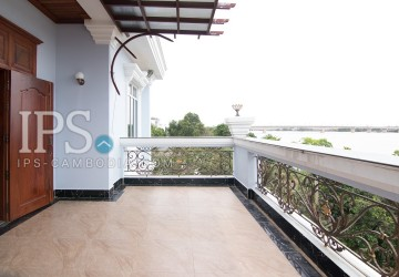 7 Bedrooms Villa For Rent - Kandal, Other Areas