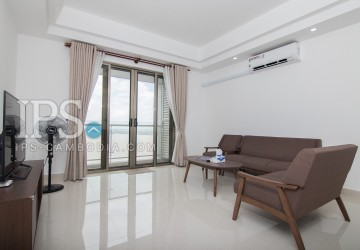 2 Bedrooms Apartment For Sale - Tonle Bassac, Phnom Penh