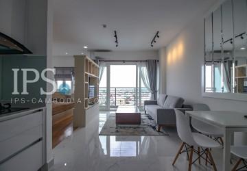 Studio Apartment For Rent - Khan Meanchey, Phnom Penh