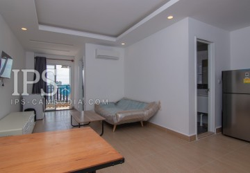 1 Bedroom Apartment For Rent - BKK3,Phnom Penh