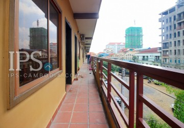 6 Floor Apartment Building For Rent - Boeung Trabek, Phnom Penh