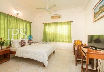 17 Room Guesthouse Business for Sale - Siem Reap