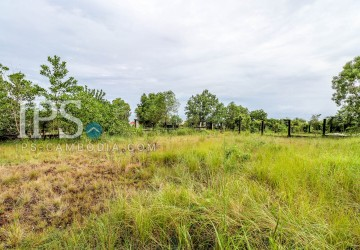 1,040sqm Land For Rent -  Victory Hill/Beach, Sihanoukville thumbnail