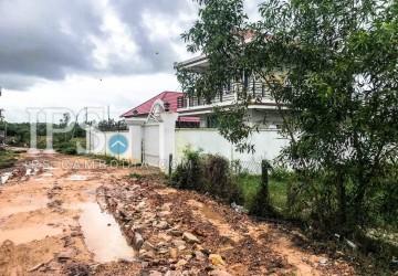 794sqm Land For Sale - Otres Beach Area, Sihanoukville thumbnail
