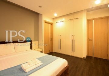 3 Bedrooms Condo For Sale - Russey Keo, Phnom Penh