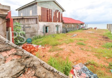300sqm Land For Sale - Klang Leu, Sihanoukville thumbnail