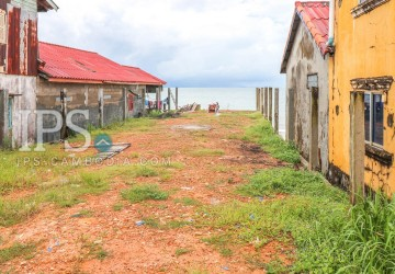 300sqm Land For Sale - Klang Leu, Sihanoukville