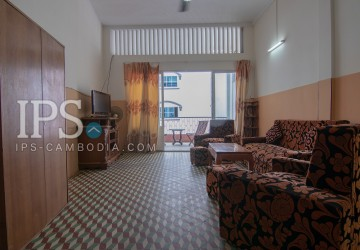 2 Bedrooms Apartment  For Rent - Phsar Kandal , Phnom Penh