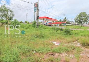 50,000sqm Land For Rent - Sangkat Muoy, Sihanoukville