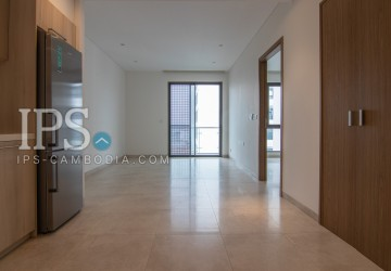 1 Bedroom Apartment  For Sale - Chamkamorn, Phnom Penh