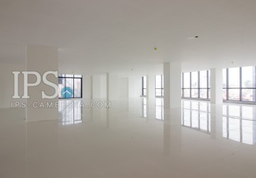 398 Sqm Office Space For Rent - Boeung Trobek, Phnom Penh
