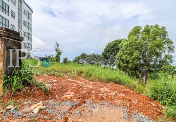 600sqm Land For Rent - Victory Hill/Beach, Sihanoukville thumbnail
