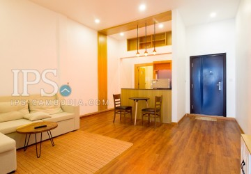 1 Bedroom Flat For Rent - Khan 7 Makara, Phnom Penh