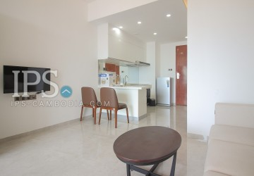 Studio Apartment For Sale - Daun Penh,Phnom Penh