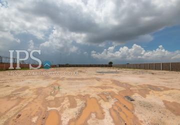4,500sqm Land For Rent - Khan Por Sen Chey, Phnom Penh