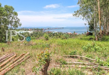 9503sqm Land For Sale - Klang Leu, Sihanoukville