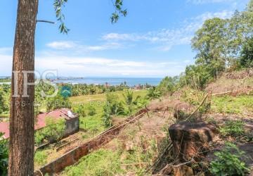 9503sqm Land For Sale - Klang Leu, Sihanoukville thumbnail