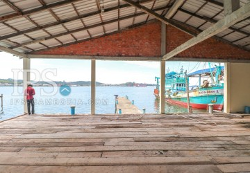 950sqm Repository Port For Sale - Independence Beach Area, Sihanoukville