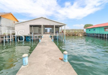 Repository Port For Rent - Klang Leu, Sihanoukville