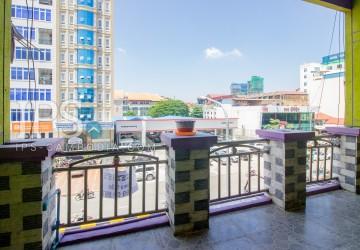 2 Bedroom Flat For Sale - Veal Vong, Phnom Penh