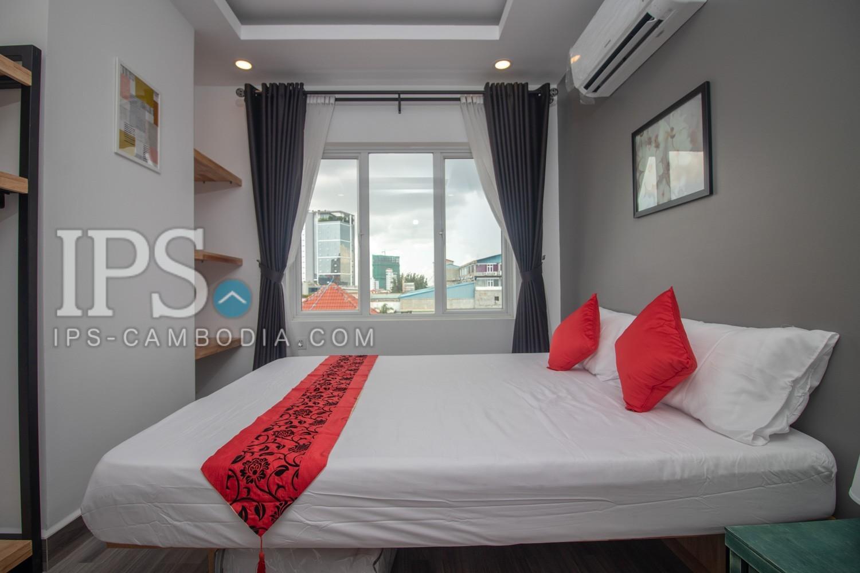 1 Bedroom Apartment For Rent - BKK3, Phnom Penh
