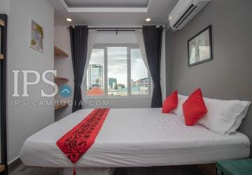 1 Bedroom Apartment For Rent - BKK3, Phnom Penh thumbnail
