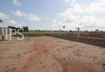 240sqm Land For Sale - Sambour, Siem Reap thumbnail