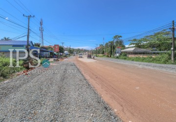 705sqm Land For Sale - Sangkat Buon, Sihanoukville