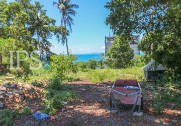 3,121sqm Land For Sale - Independence Beach Area, Sihanoukville