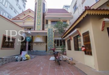 12 Bedroom Villa For Rent - Toul Svay Prey, Phnom Penh