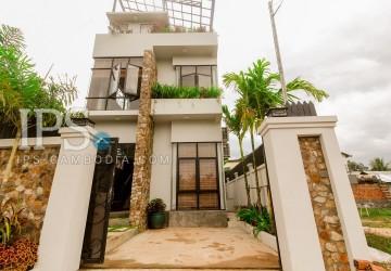 5 Bedroom Apartment For Sale - Svay Dangkum, Siem Reap