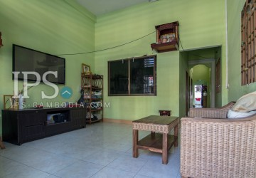 2 bedoom Apartment  For Sale - Phsar Doeum Kor, Phnom Penh