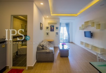 1 Bedroom Condo Unit For Rent - BKK3, Phnom Penh
