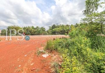 55,200sqm Land For Rent - Khlang leu, Sihanoukville thumbnail