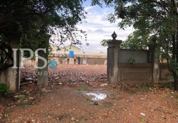 808sqm Land For Sale - Phnom Penh Thmey, Phnom Penh
