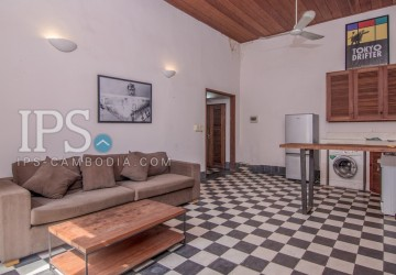 1 Bedroom Apartment For Rent - Phsar Chas, Phnom Penh
