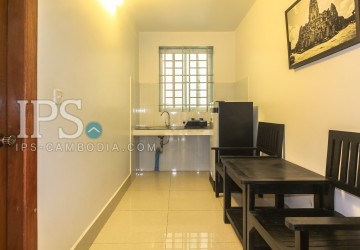 Compact 1 Room Flat  For Rent -  Sala Kamreuk, Siem Reap