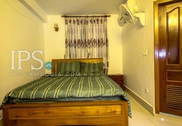Compact 1 Room Flat  For Rent -  Sala Kamreuk, Siem Reap thumbnail