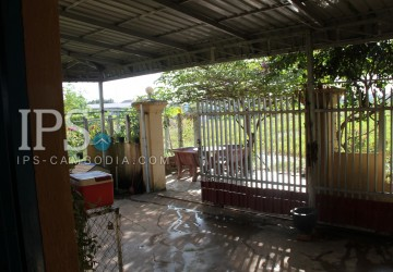 2 Bedroom House For Rent - Chreav, Siem Reap